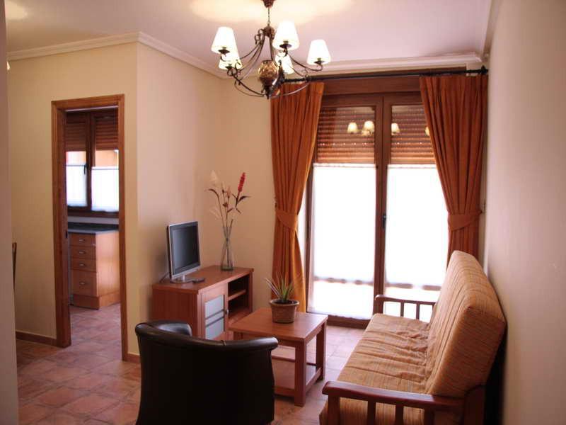 Apartamentos Remona
