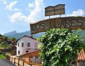 Apartamentos Rurales Los LLares