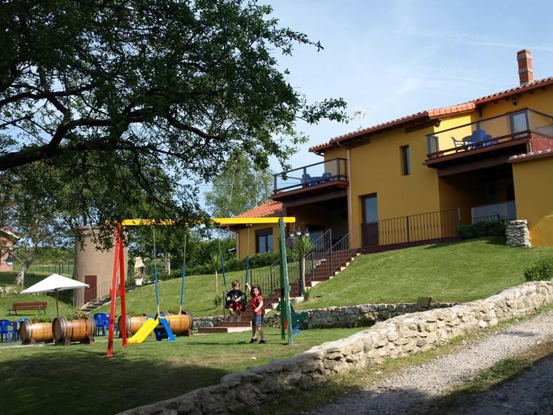 Apartamentos Rurales Vinas-C