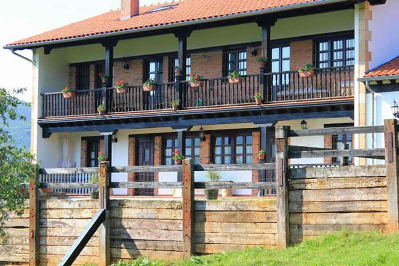 Apartamentos Rurales las Rozas de Cabuerniga a