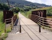 Camino Natural de Villaescusa