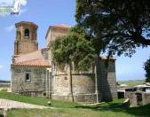 Camino de Santiago en Cantabria de la Costa de Güemes a Santander