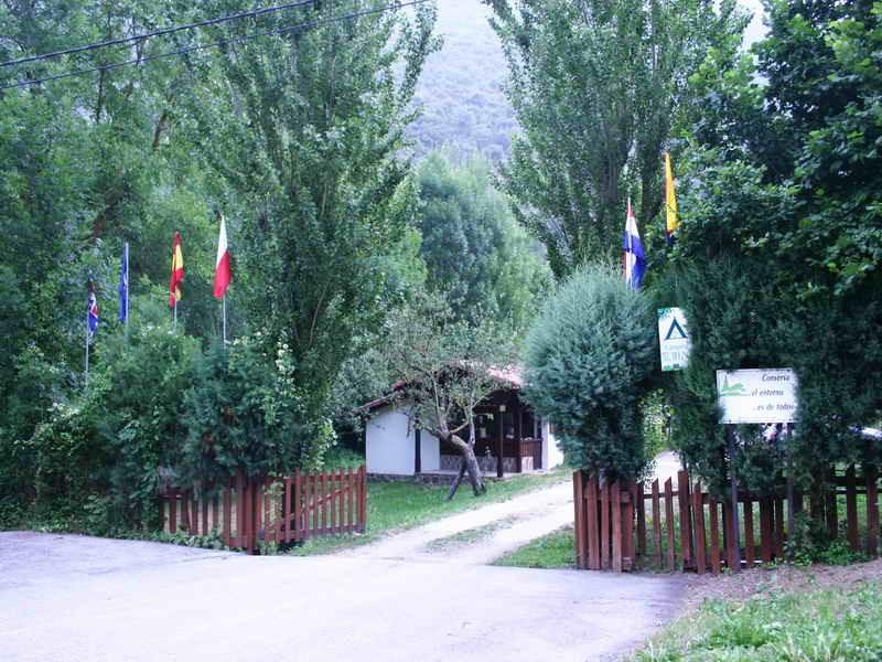 Bungalows Camping El Molino
