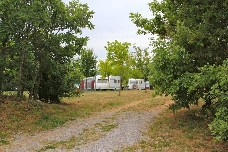Camping Valderredible