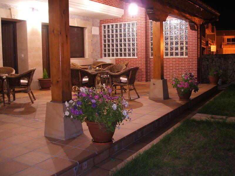Apartamentos Turísticos Casa Bernabé