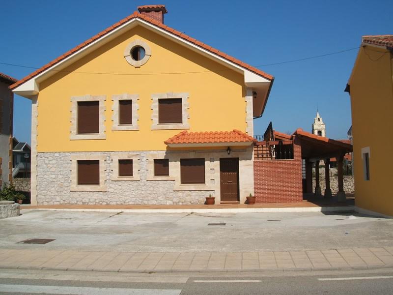 Apartamentos Casa Bernabe