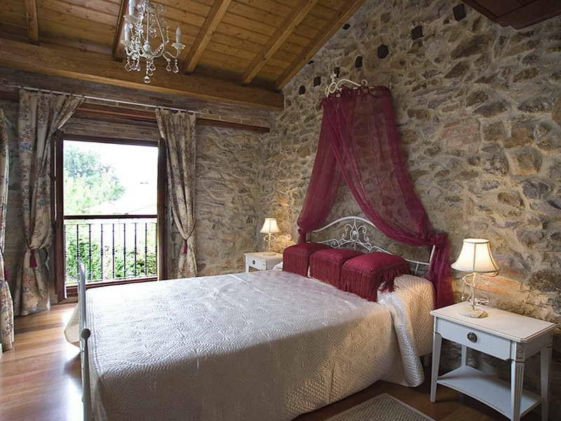 Casa rural marquesa de viluma casa rural cerca de la playa la salv de laredo - Casas rurales con spa en cantabria ...