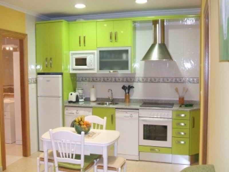 Casa Y apartamentos Las Casas de Lola-E