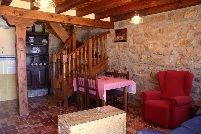 Casas Rurales Pena Sagra