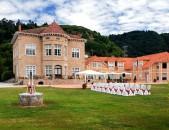 Hotel El Cason de la Marquesa Vista general