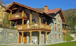 Casas Rurales Las Cumbres de Tanarrio