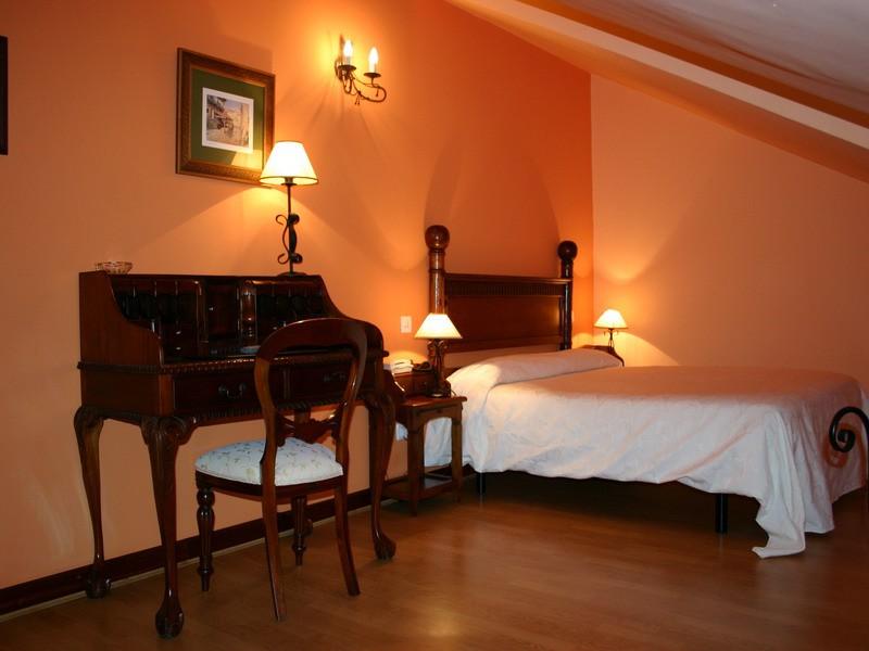 Hotel el Tejo