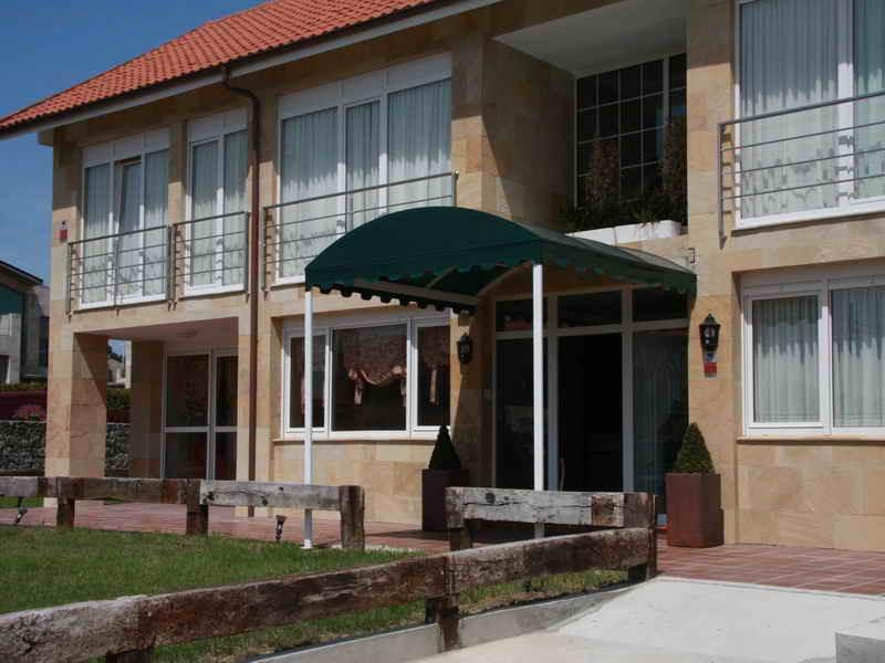 Hotel Alcamino
