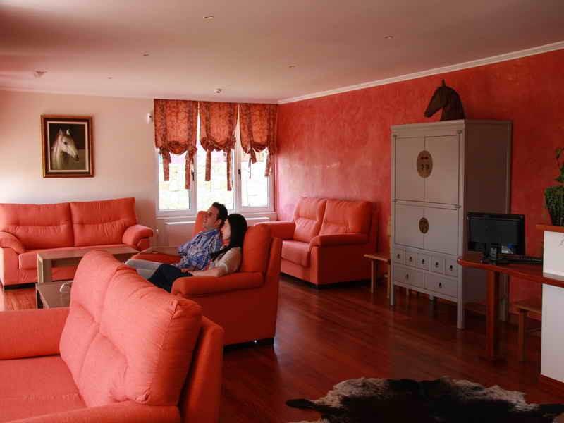 Hotel Alcamino-L
