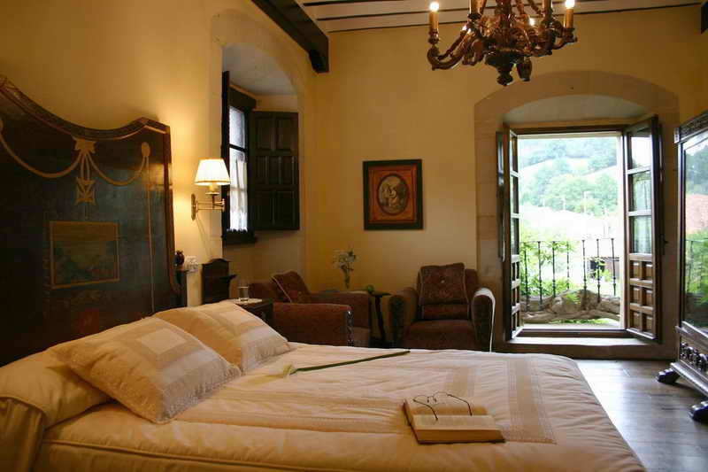 Hotel Palacio de Caranceja H
