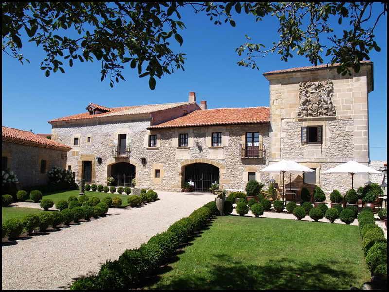Hotel Palacio de la Peña
