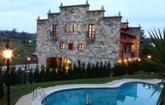 Complejo San Marcos Spa Posada y Hotel ****