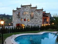 Complejo San Marcos Spa Posada y Hotel