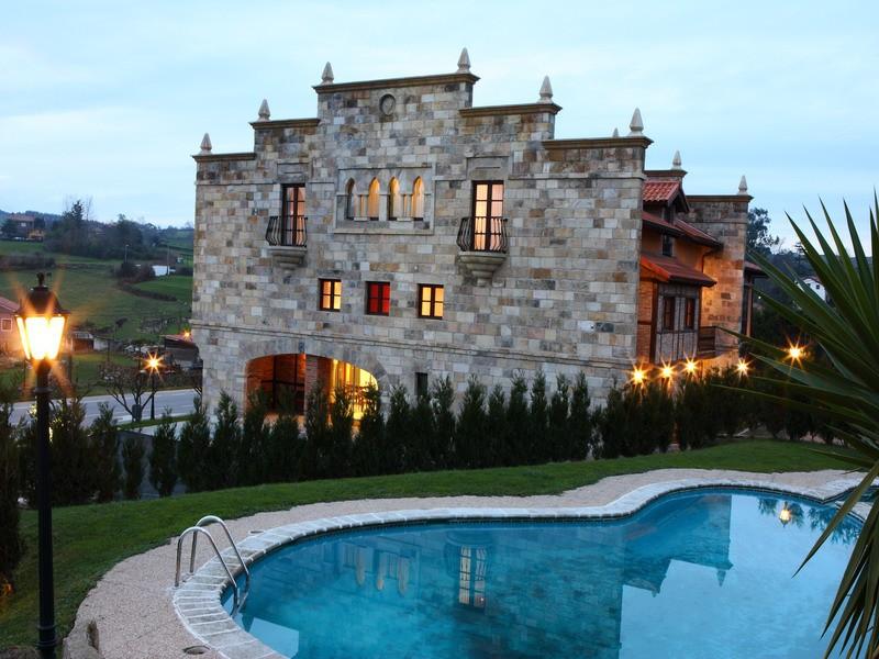 Complejo san marcos spa posada y hotel hotel spa en santillana del mar - Casas rurales con spa en cantabria ...