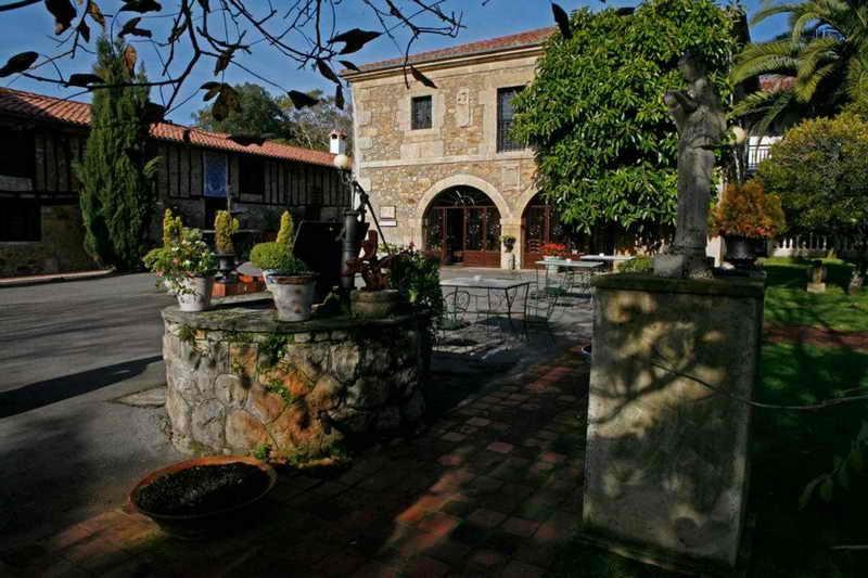 Hotel San Roman de Escalante A