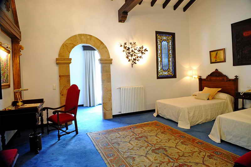 Hotel San Roman de Escalante C