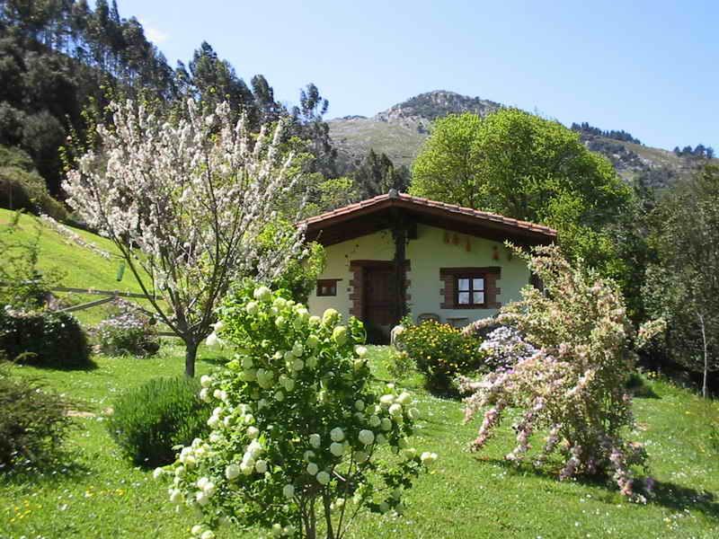 Alquiler casas rurales cantabria casas rurales de alquiler cantabria - Casas rurales con spa en cantabria ...
