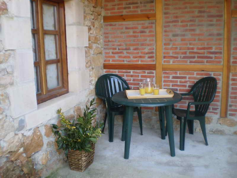 Apartamentos Rurales los Limones