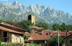 Cantabria en Bici. Valle de Valdebaró, de Pido a Mogrovejo