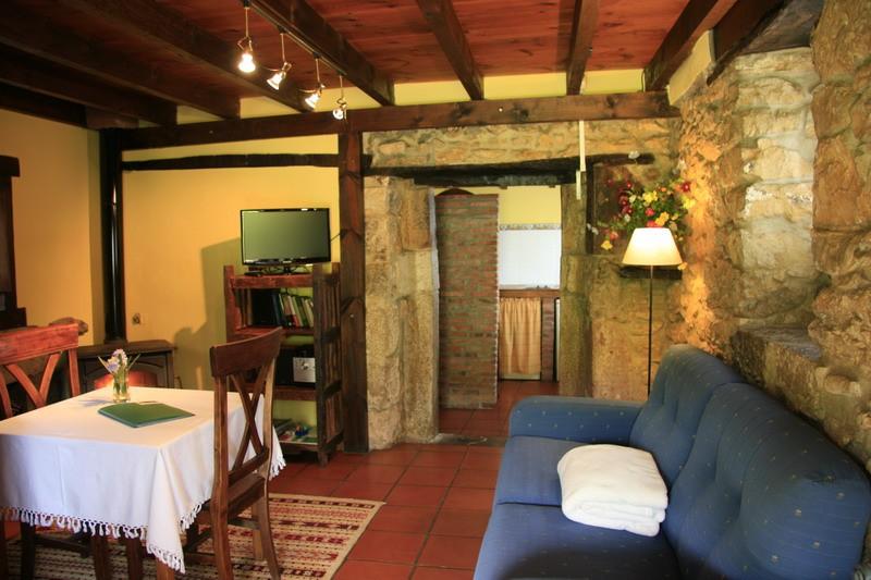 El molino de bonaco casa rural con encanto cerca del mar en san vicente de la barquera - Casa rural la reserva ...