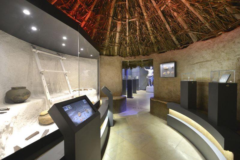 Museo de Prehistoria y Arqueología de Cantabria, MUPAC Cantabria