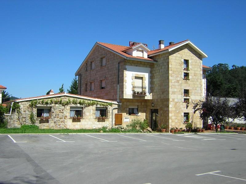 Hospederia Casa de Julia