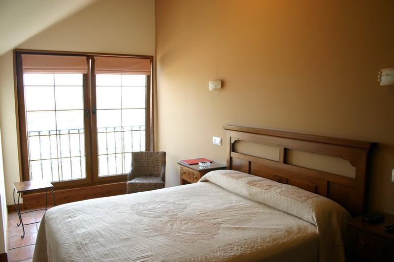 Posada La Morena Amplias y confortables habitaciones