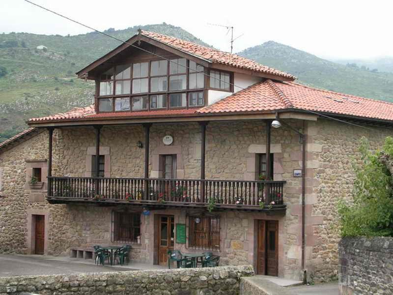 Posada Rural La Capellanía