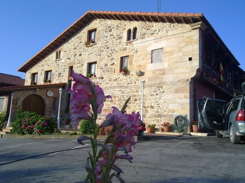 Posada Rural la Capia