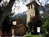 Santa Maria de Lebeña