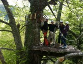 Territorio Canopy Turismo Activo