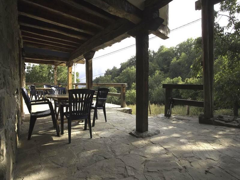 Viviendas Rurales la Yosa de Arguebanes