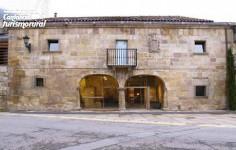 Cantabria en Coche. Ruta del Besaya, de Torrelavega a Reinosa