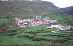 Cantabria en Coche. El Valle de Cabuerniga, de Cabezón de la Sal a  Bárcena Mayor