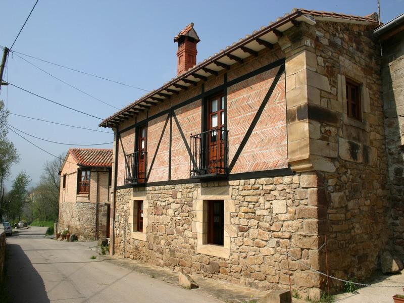 Casa rural la Lastra