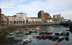 Cantabria en Coche. Costa Oriental, de Laredo a Castro Urdiales.