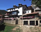 Apartamentos la Casa de la Abuela