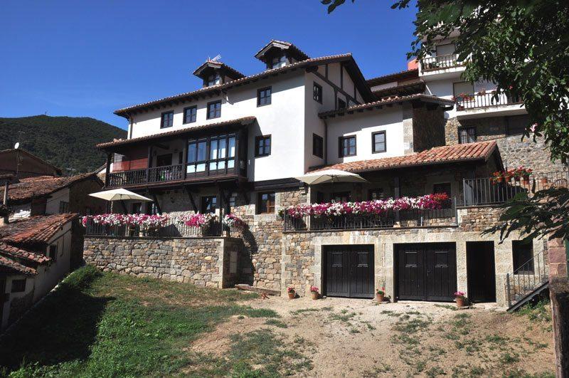 Apartamentos rurales La Casa de la Abuela