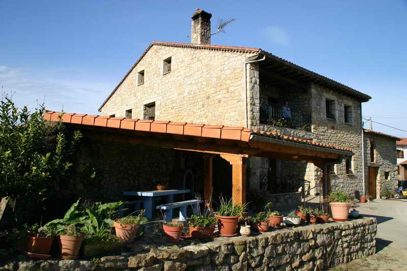 Posada Rural La Casuca de Toñi
