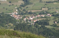 Senderismo Cantabria. Ruta del Valle de Anievas.