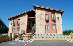 Hotel y Apartamentos rurales Sur de la Bahía